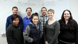 Bonham Lab 2015