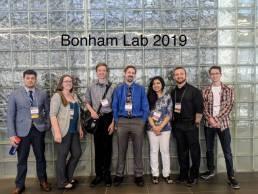 Bonham Lab 2019